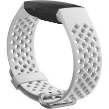 Fitbit Charge 4 Sport Band Small (Frost White)
