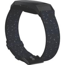 Fitbit Charge 4 Woven Band Large (Midnight)