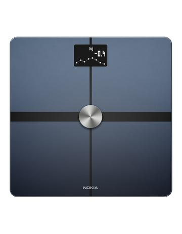 Withings / Nokia Withings / Nokia Body Scales Black