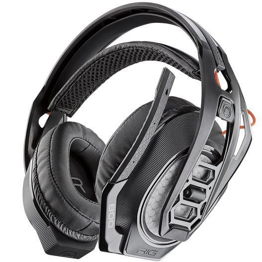Plantronics RIG 800HS Wireless Gaming Headset for PlayStation 4