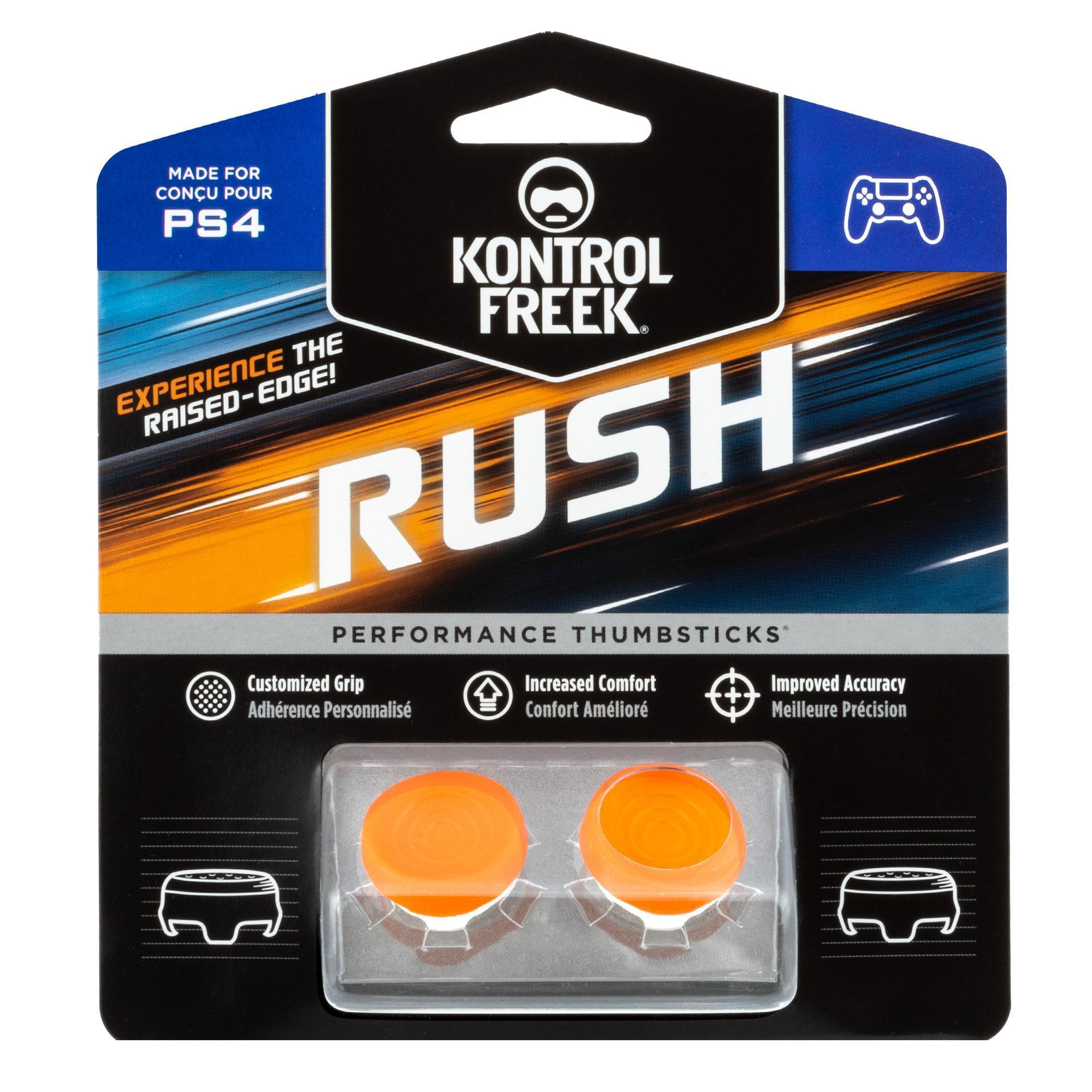 KontrolFreek Rush Performance Thumbstick for PS4