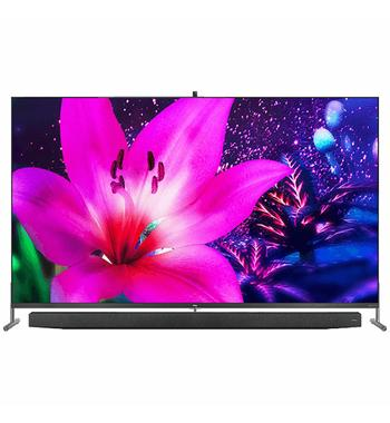 TCL 75 Inches QLED 8K Android TV 75X915