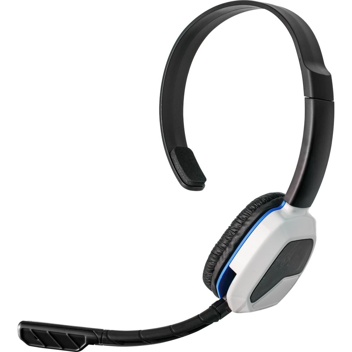 PS4 Afterglow LVL 1 Chat Headset – White