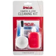 Inca – 501136 – Camera & Lens Cleaning Kit