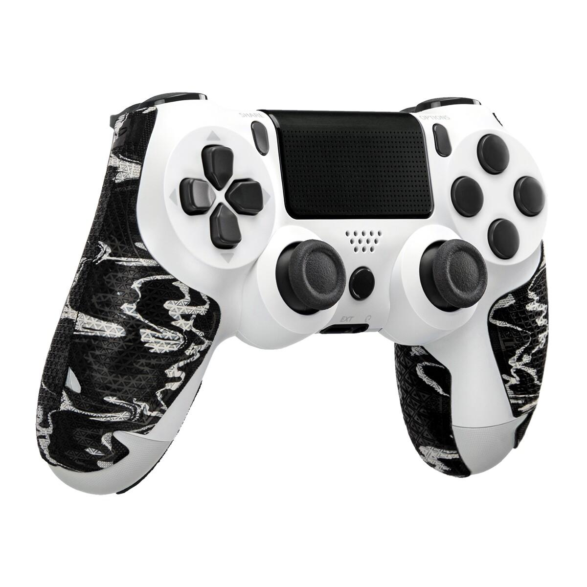 DSP Controller Grip for PlayStation 4 – Black Camo