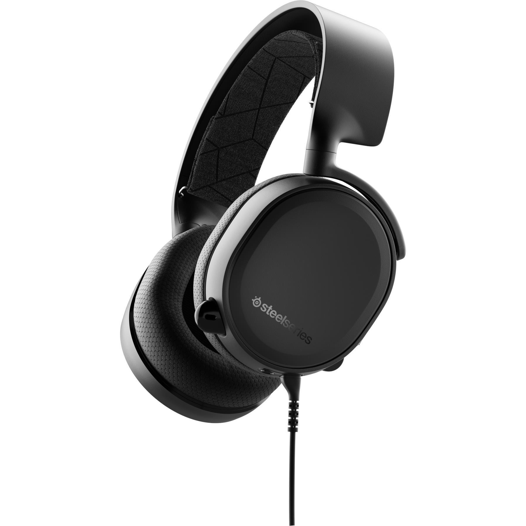 SteelSeries Arctis 3 Gaming Headset 2019 Edition