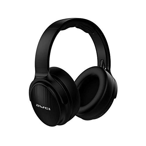 Awei A780BL Wireless Bluetooth V5.0 Headphones Foldable 40mm Driver Unit with TF Card Slot (Australia Stock)