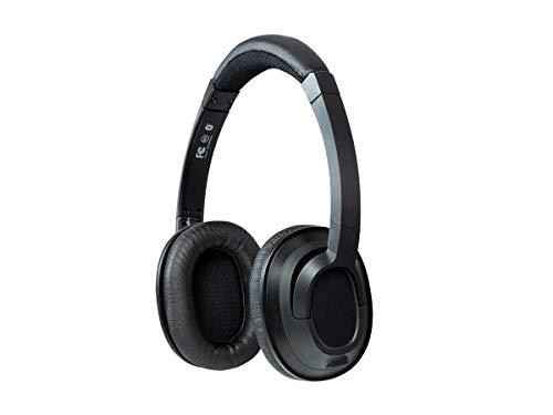 Monoprice BT-210 On Ear Wireless Bluetooth Headphone, Lightweight and Comfortable Perfect for The Home Or Office