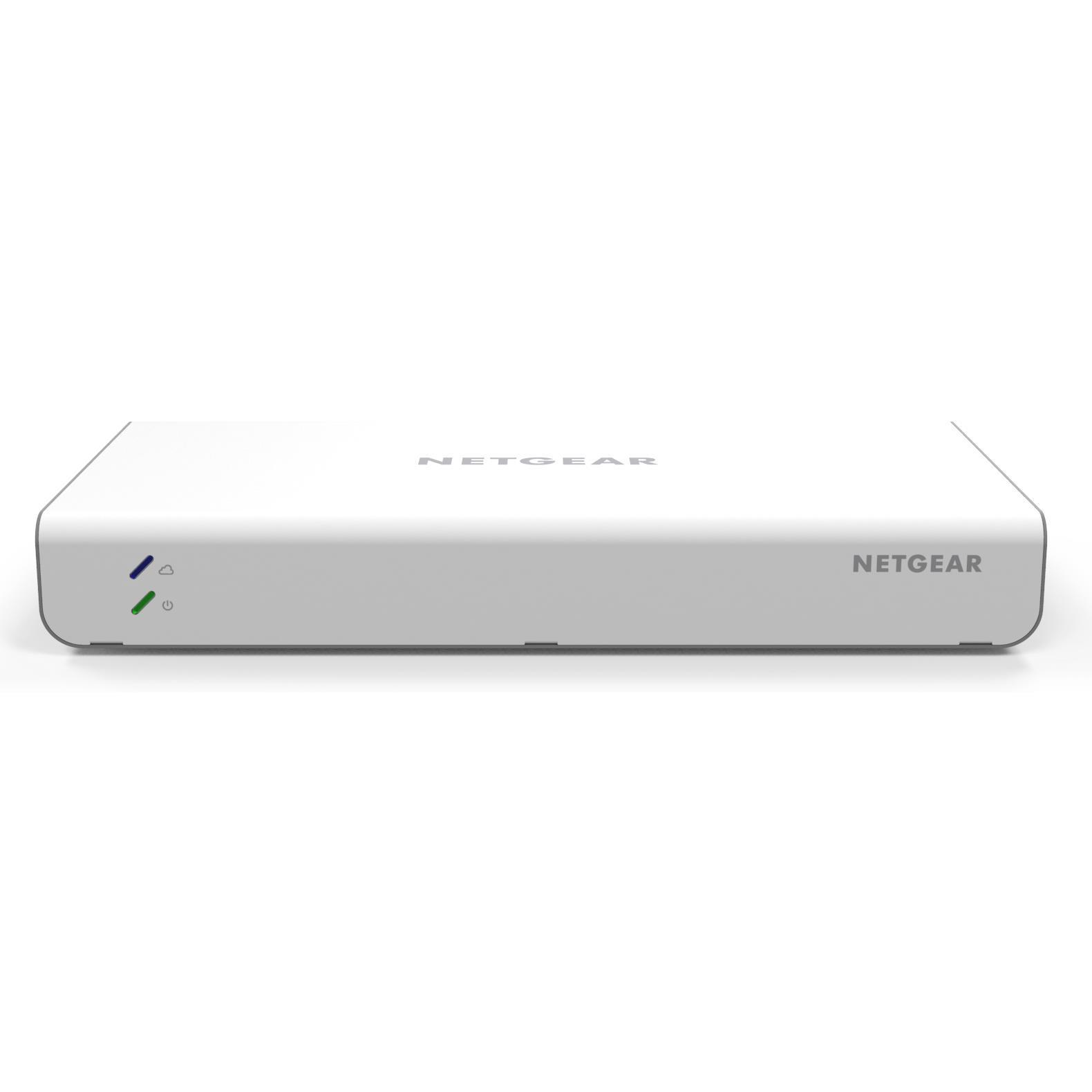 Netgear GC110P Insight Managed 8-Port Switch (PoE)