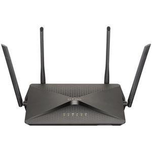 D-Link AC2300 Dual-Band MU-MIMO ADSL2+/VDSL2 Modem Router