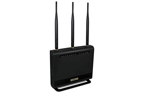 New MOBIPAC8700VAX BIPAC8700VAX-1600, Billion BIPAC8700VAX Triple-WAN Wireless 1600MBPS 3G/4G LTE VOIP VPN VDLS2/ADSL2+ Firewall Router ~BIPAX7800VDOX.