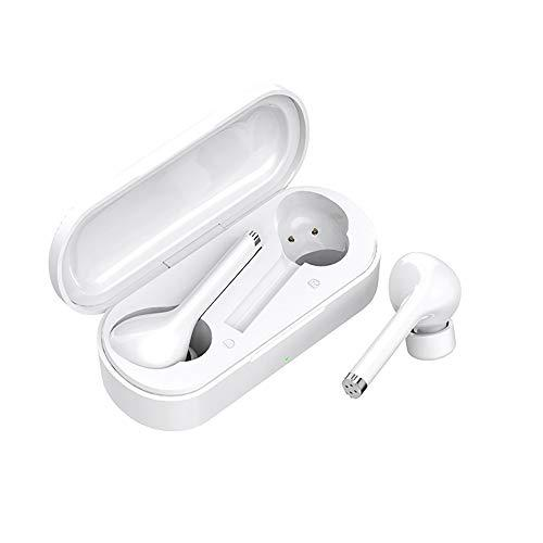 Wireless Earbuds, INNIST Bluetooth 5.0 Headphones 30H Playtime Wireless Bluetooth Earphone Auto Pairing Smart Touch Control Bluetooth Earbuds Single/Twin Mode with High Difination Built-in Mic