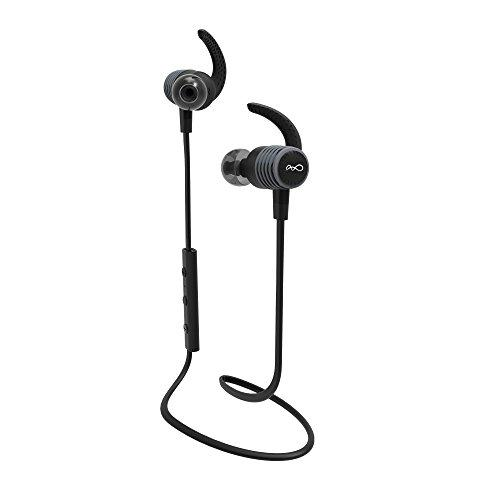 BlueAnt Pump Mini2 Wireless In Ear Sportbuds Black