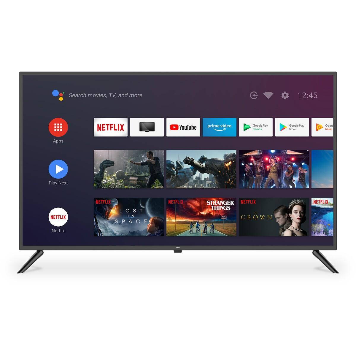 EKO 42″ Full HD Android TV with Google Assistant
