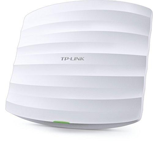 TP-Link AC1200 Wireless Wi-Fi Access Point – Dual Band, Gigabit, Ceiling Mount (EAP320)