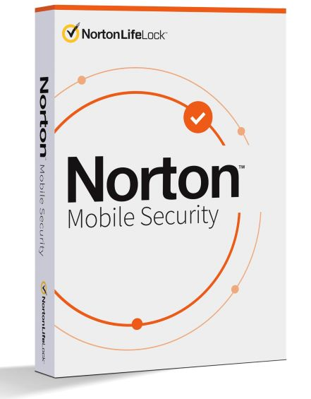 Norton Mobile Security – 1 Year
