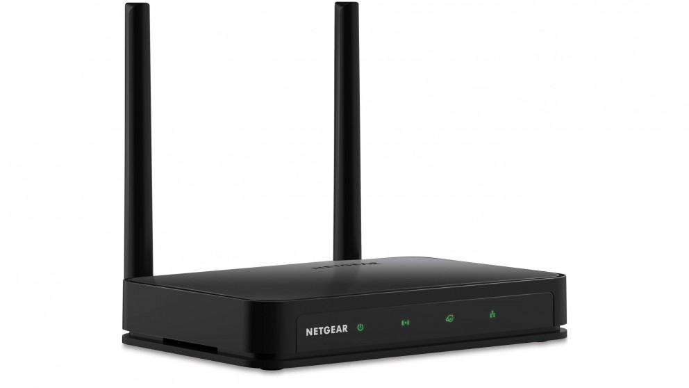 Netgear AC750 Dual Band WiFi Router
