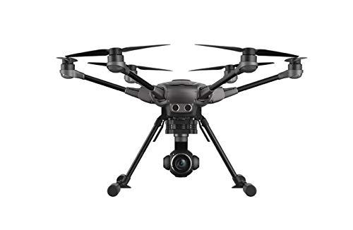 Yuneec YUNTYHPBPAU Sophisticated Typhoon H Plus Drone Bundle, Black (YUNTYHPBPAU)