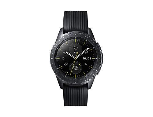 Samsung: R810 Galaxy Watch – Midnight Black