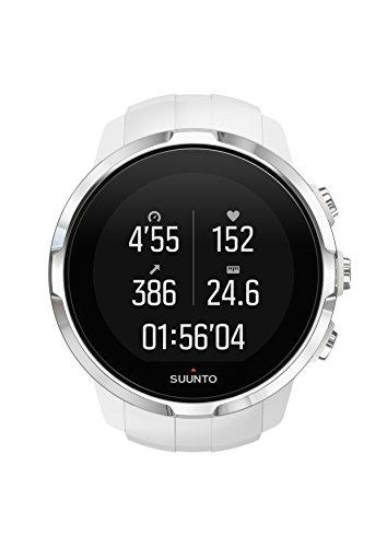 Suunto Spartan Sport GPS Watch, White