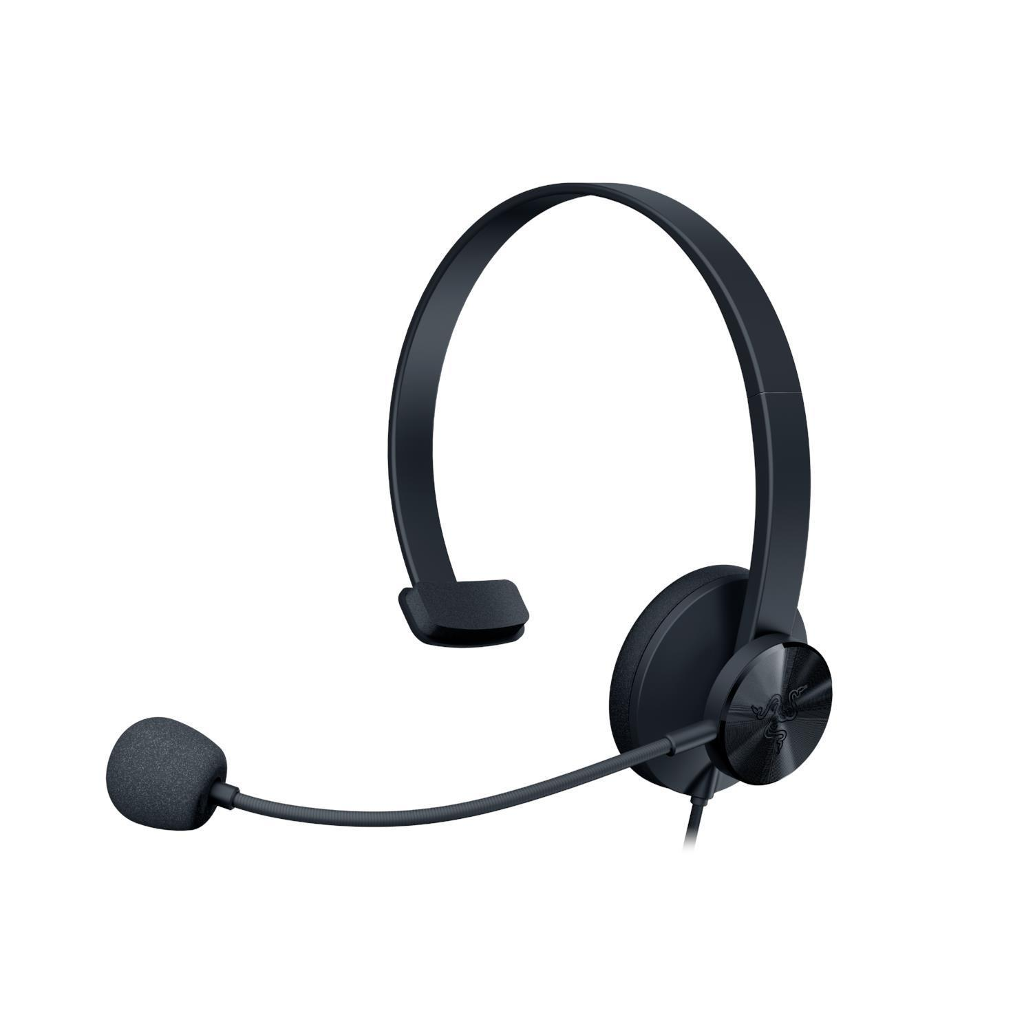 Razer Tetra Chat Headset