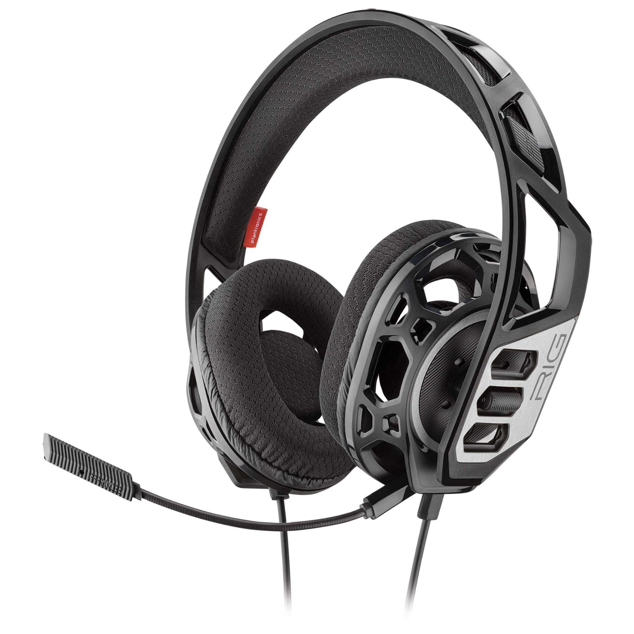 RIG 300 HC Wired Gaming Headset