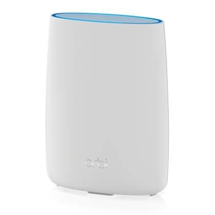 Orbi 4G LTE Advanced Tri-Band Router (LBR20)