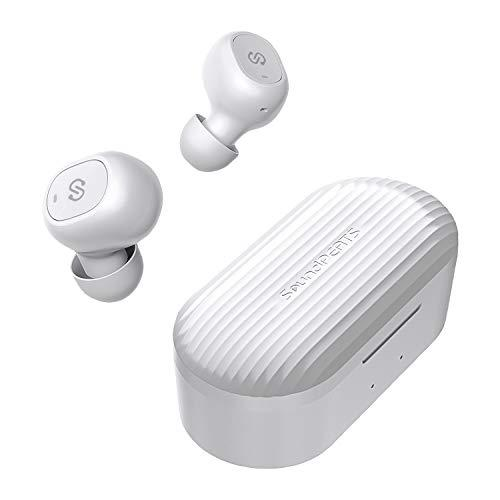 Bluetooth 5.0, Built-in Mic, Stereo Calls, Total 35 Hours Playtime