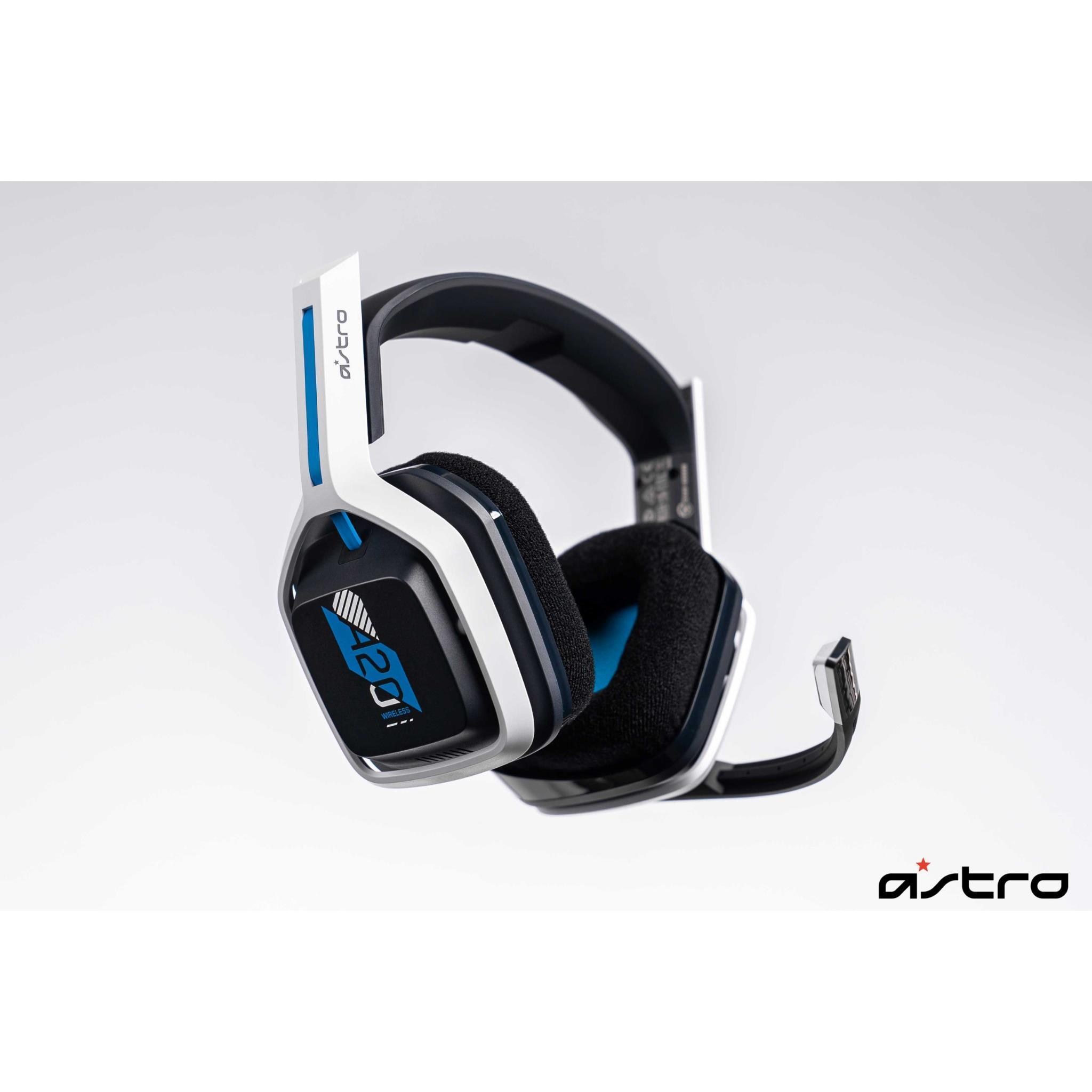 ASTRO Gaming A20 Wireless Headset Gen 2 for PlayStation
