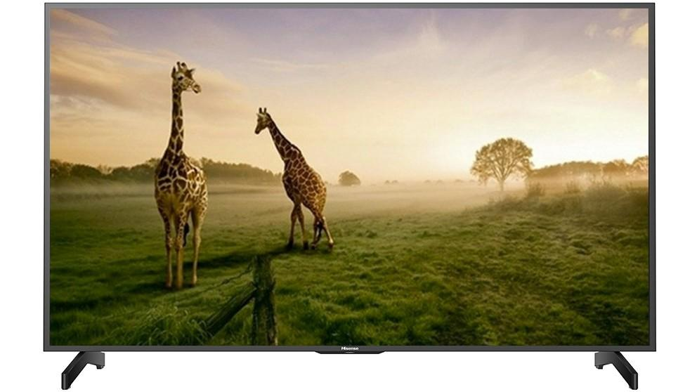 Hisense 100-inch S8 4K LED LCD Smart TV