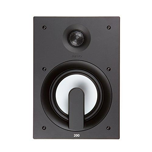 IW206FG 2 Way 6.5″ in Wall Speakers