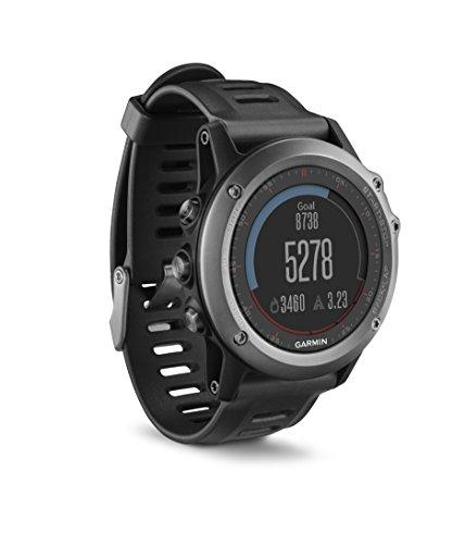 Garmin Fenix 3, Grey