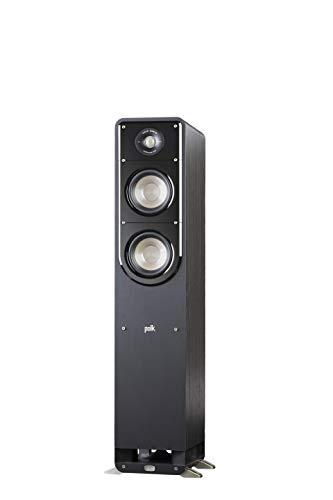 Polk Audio Polk Audio Signature S50 Home Theatre Tower Speaker Brown (Pair) (S50-BROWN)