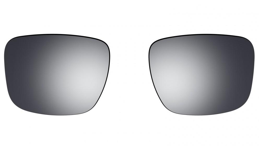 Bose Lenses Tenor Style – Mirrored Silver