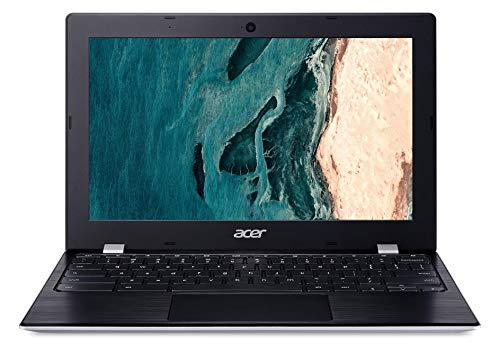 Acer Chromebook 311, 11.6 inch HD, Intel Celeron N4100, 4GB RAM, 64GB EMMC, Chrome OS (CB311-9H-C68F)