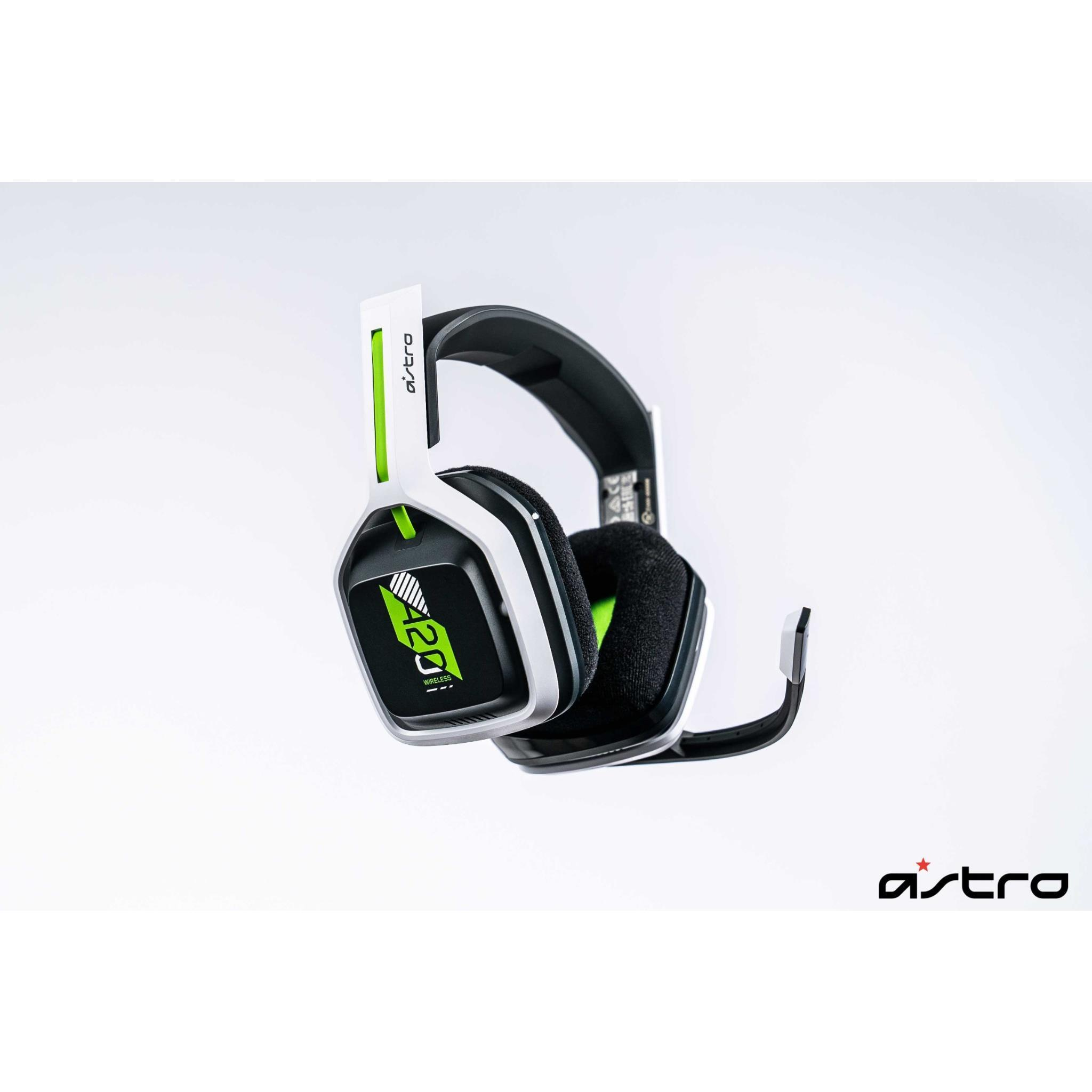ASTRO Gaming A20 Wireless Headset Gen 2 for Xbox