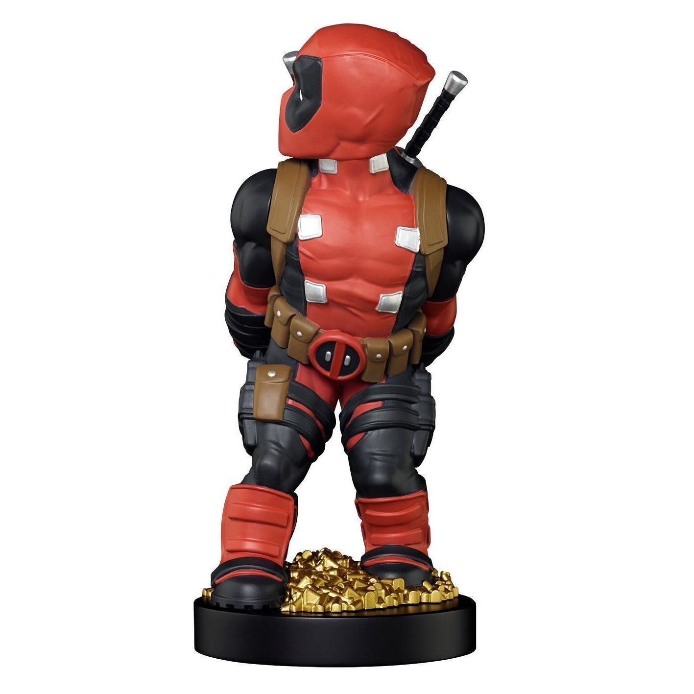 Cable Guys – Marvel – Deadpool Rear View Controller Holder