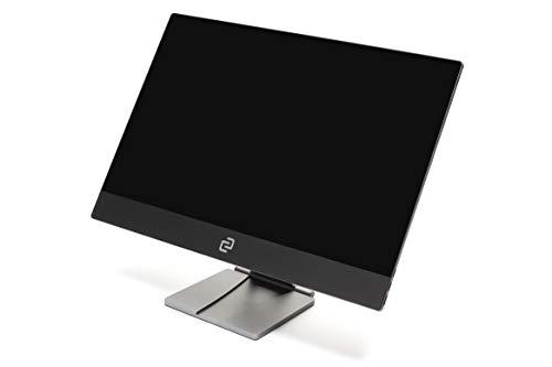 espresso Displays | Super Thin, Portable, Touch Screen Monitor | 5.4mm Thick, Aeronatical Aluminium | Pair With Laptop, Phone, Gaming Device | For Remote Work, Travel, Design, WORKSPACE Set Up Anywhere | espresso Display 15