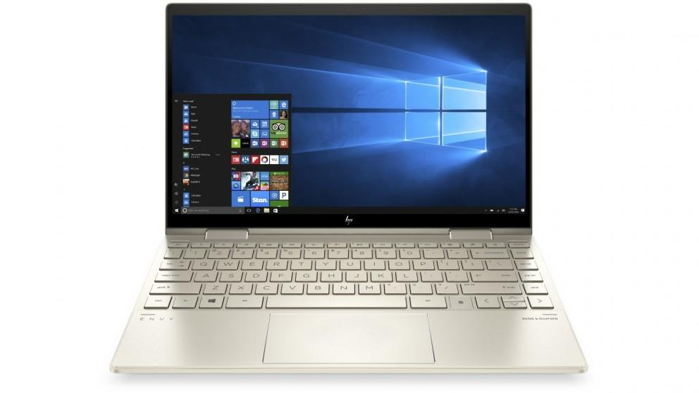 HP Envy x360 13.3-inch i7-1165G7/8GB/512GB SSD 2 in 1 Device