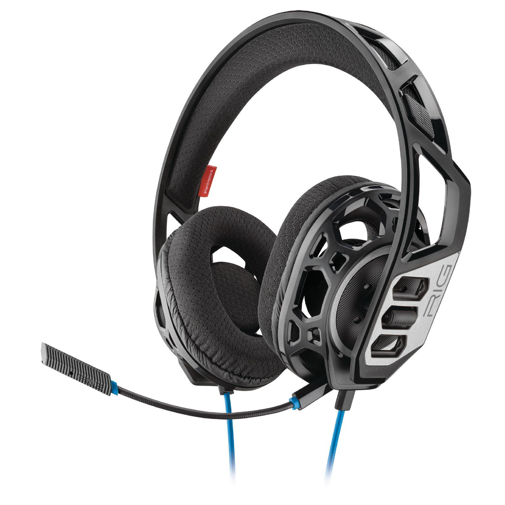 RIG 300HS Stereo Gaming Headset for PlayStation 4