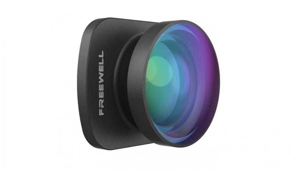 Freewell Wide Angle Lens for DJI OSMO Pocket