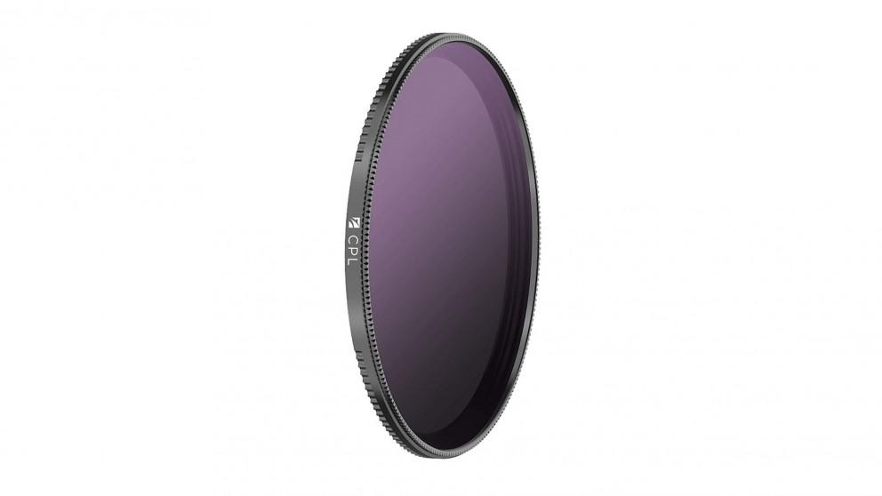 Freewell Magnetic Quick-Swap 82mm CPL Filter System for DSLR Camera