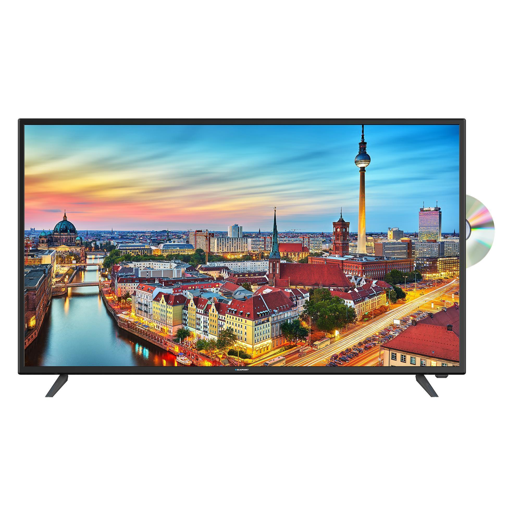 Blaupunkt 40″ Full HD TV with Built-in DVD Player
