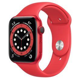 Apple Watch S6 GPS + Cellular Product Red Aluminium Case 44mm