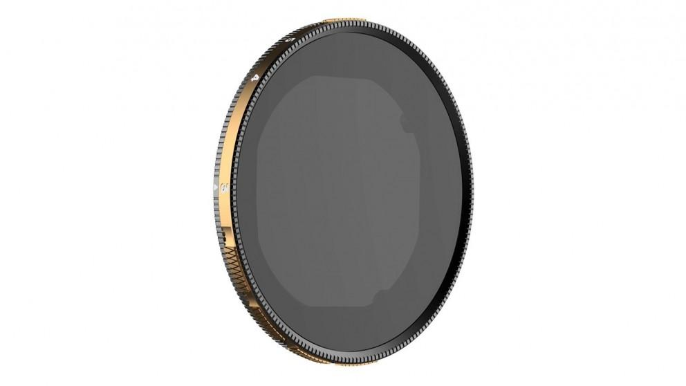 Polar Pro VND 3-5 Stop Filter for iPhone 11 Series LiteChaser Pro Filter System