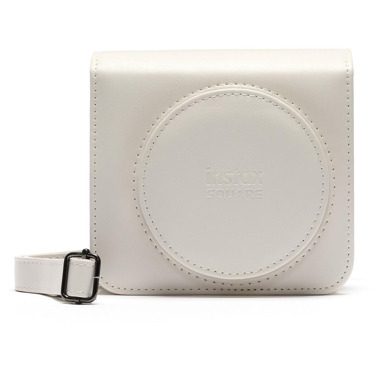 Fujifilm Instax Square SQ1 Camera Case – Chalk White