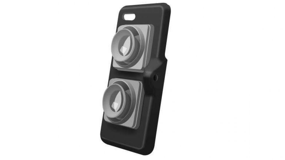Freewell iPhone 6 / 6S / 7 / 7S VR Case