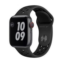 Apple Watch Nike S6 GPS + Cellular Space Gray Aluminium Case 40mm
