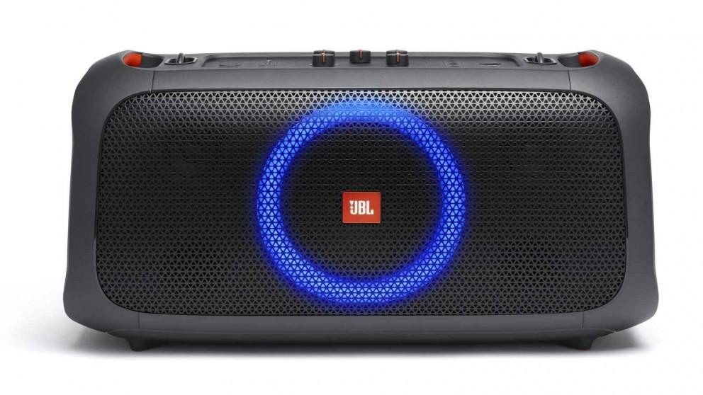 JBL PartyBox On-The-Go Portable Party Speaker