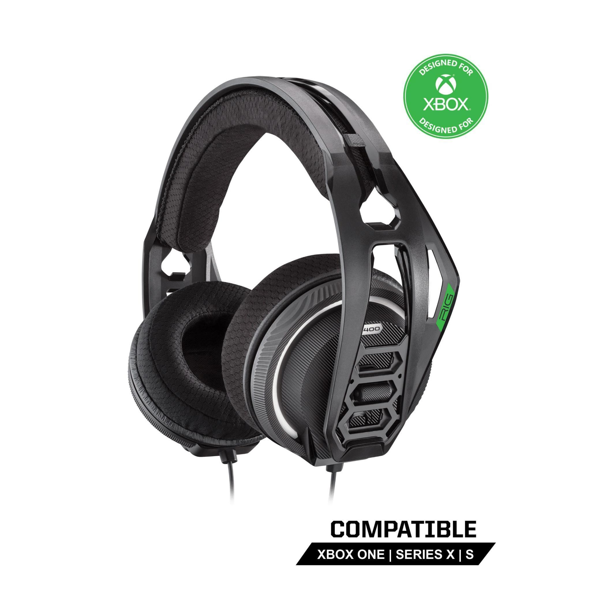 RIG 400HX Stereo Gaming Headset for Xbox One
